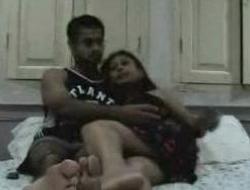 Indian newly married pair enjoying their Honeymoon part 2